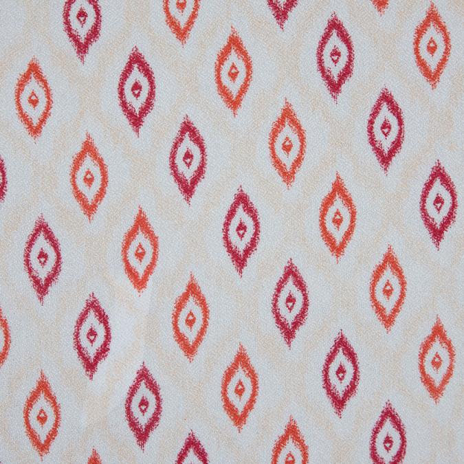 xrococco red nasturtium ivory ikat printed viscose crepe 310750 11 jpg pagespeed ic dLAp5qrYji