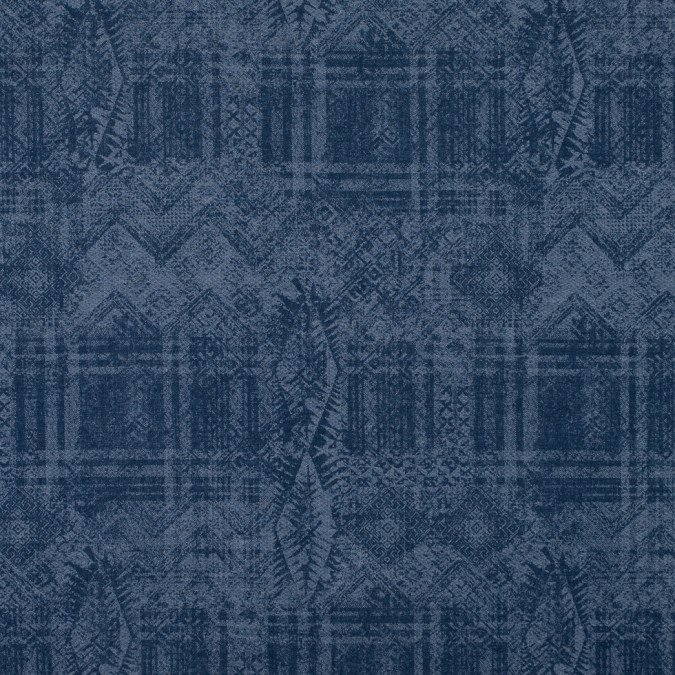 xtribal printed denim like indigo shirting 310763 11 jpg pagespeed ic IDMZjGmUjt