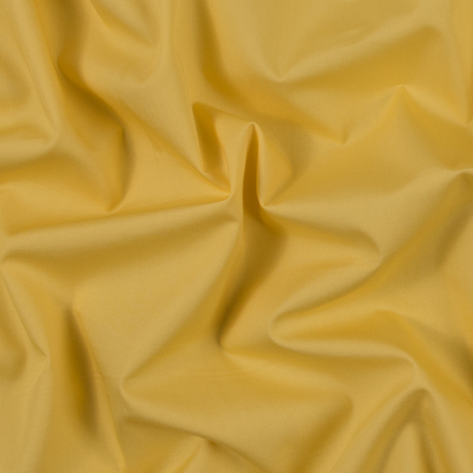 yellow 100 pima cotton broadcloth 311980 11