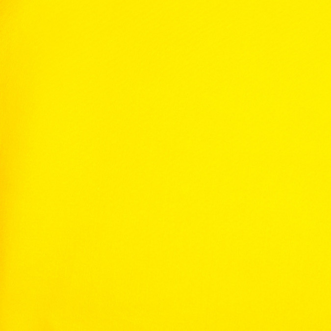 yellow acrylic felt 109403 11